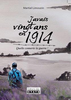 J_avais_20ans_en_1914